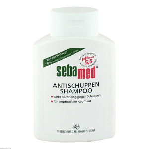 Sebamed Anti-Schuppen-Shampoo